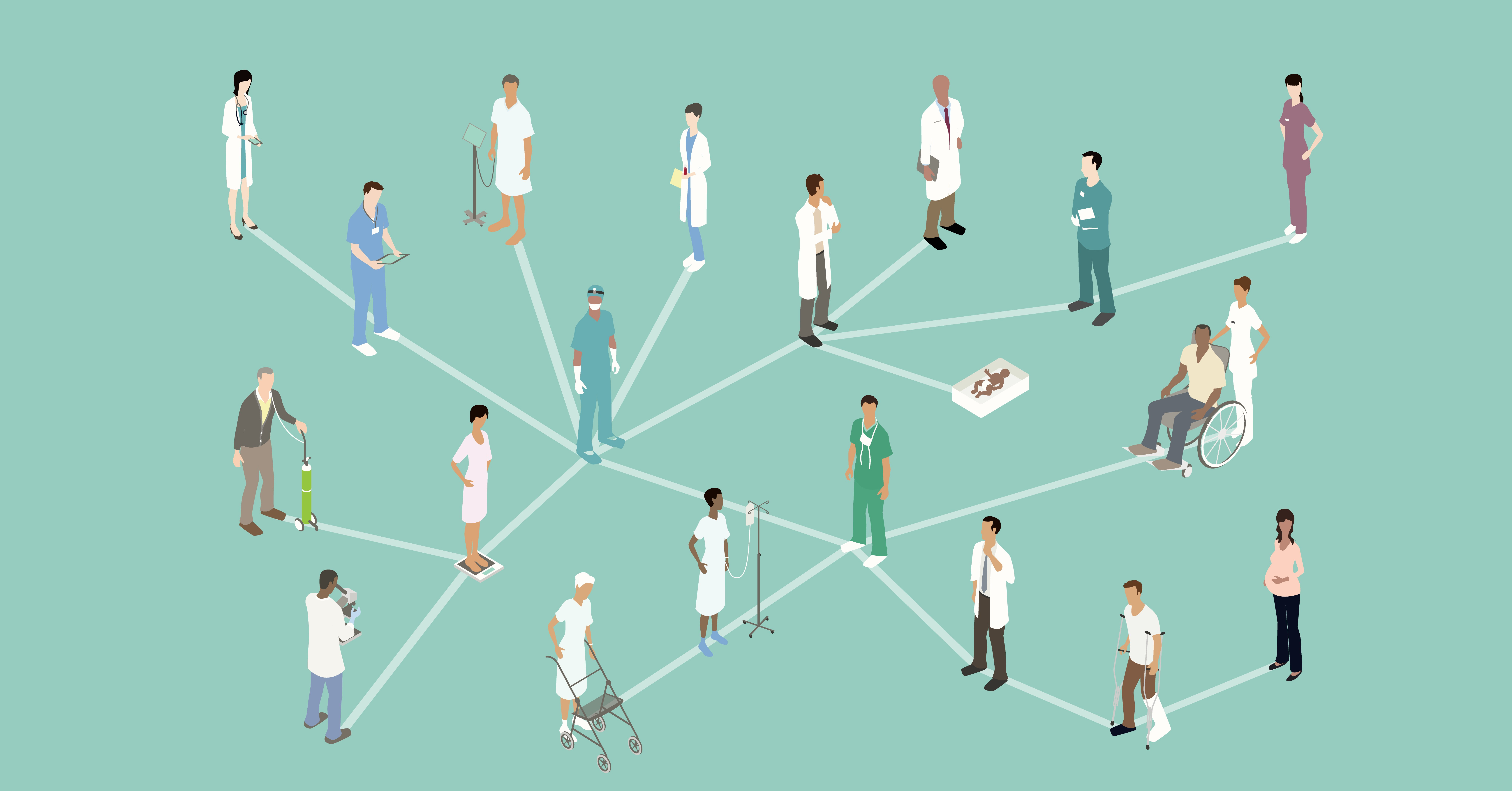 Want a Diagnosis Tomorrow, Not Next Year? Turn to AI