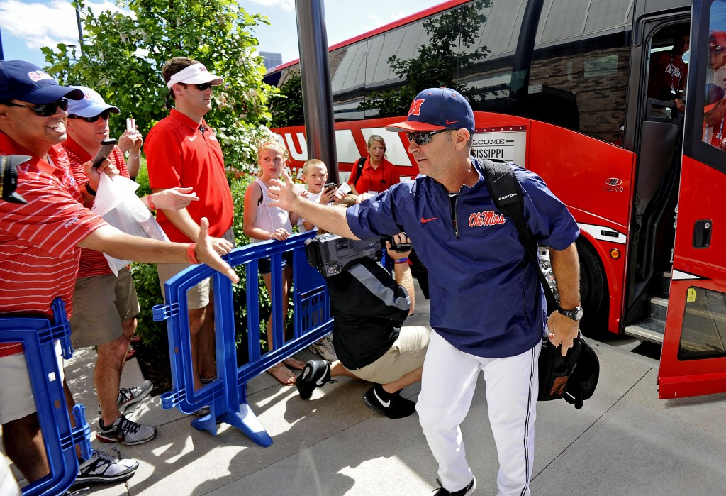 Ole Miss recruiting class intact after MLB Draft