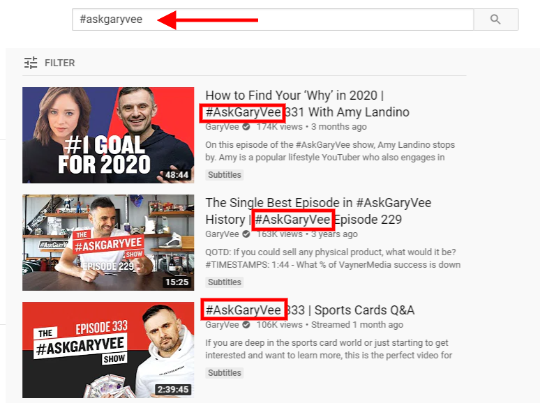 7 Surprising Ways YouTube Hashtags Can Increase Views
