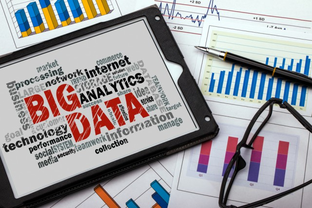 The value of analytics and big data in digital transformation