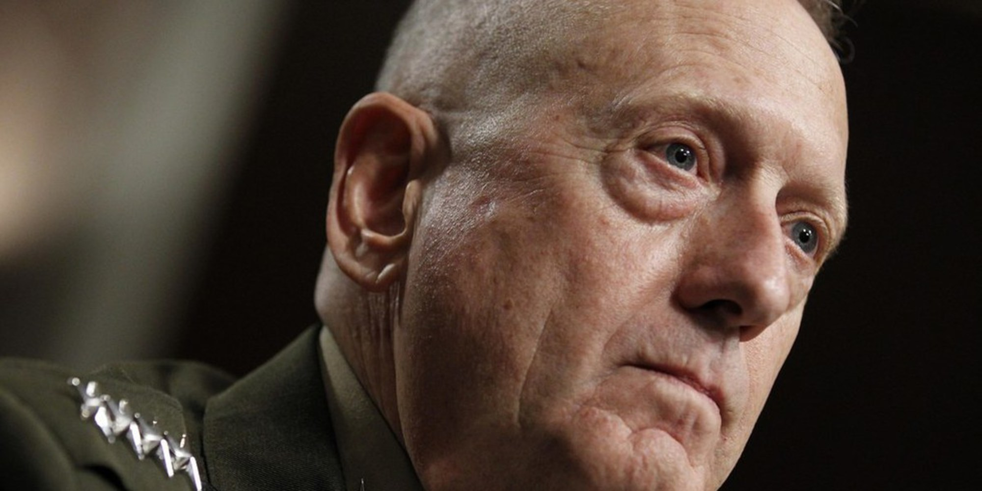 Mattis: Pentagon should leverage artificial intelligence