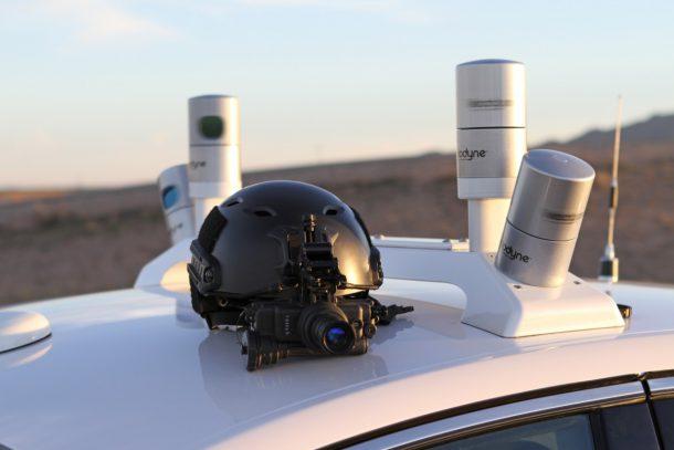 Regulators, Mount Up: NTSB Presses NHTSA for Better Self-driving Safety