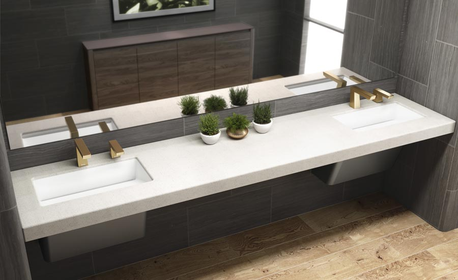 Six ways the pandemic is changing bathroom design