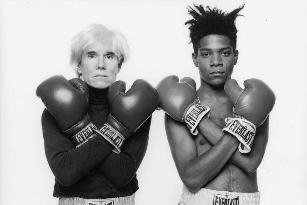 The dA-Zed guide to Jean-Michel Basquiat