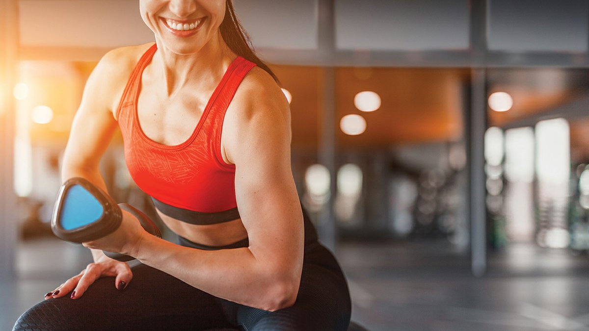 Stay Strong: The Benefits of Strength Training As We Age
