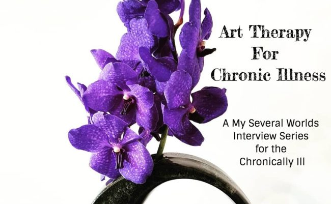 Art Therapy For Chronic Pain - Building Resilience and Understanding