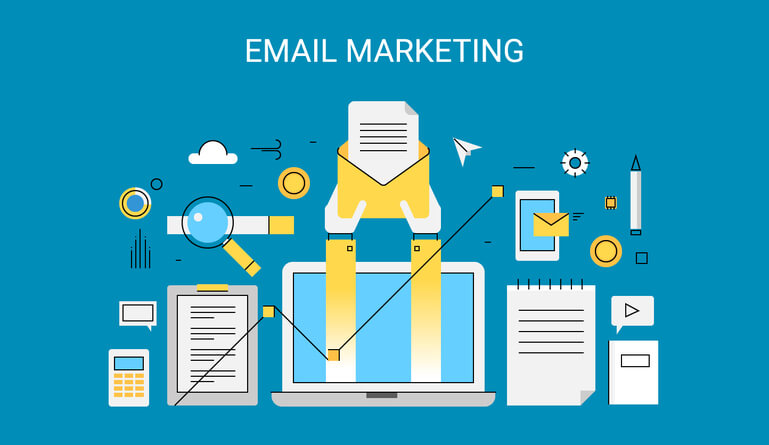 6 Effective Email Marketing Strategies to Implement | Techfunnel