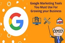 6 Google Marketing Tools Every Small Business Owner Should be Using