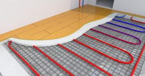 What to Know About Radiant Heat Flooring