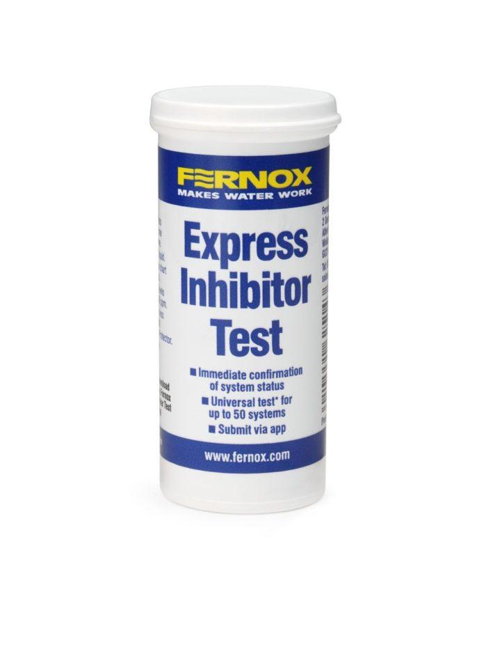 "Fernox Express inhibitor test ""quicker than ever"" | Heating & Plumbing Monthly Magazine (HPM)"