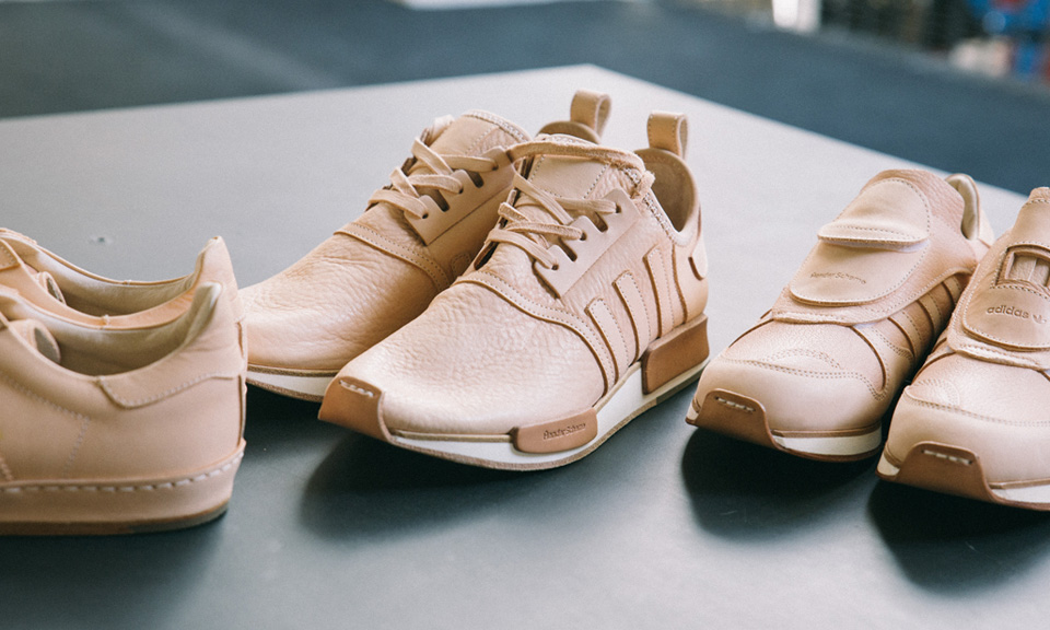 23883ee78d9f Hender Scheme Interview  Official adidas Collaboration Blog - Fashion