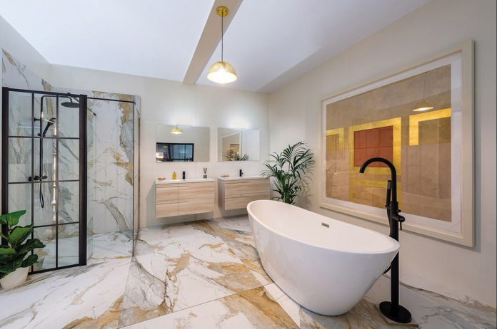 SONAS Bathrooms reach out to design community - Plumbing And Heating Magazine