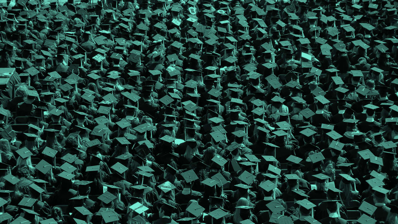 One Trick For Keeping Kids In College: Forgive Tiny Debts That Force Them To Leave