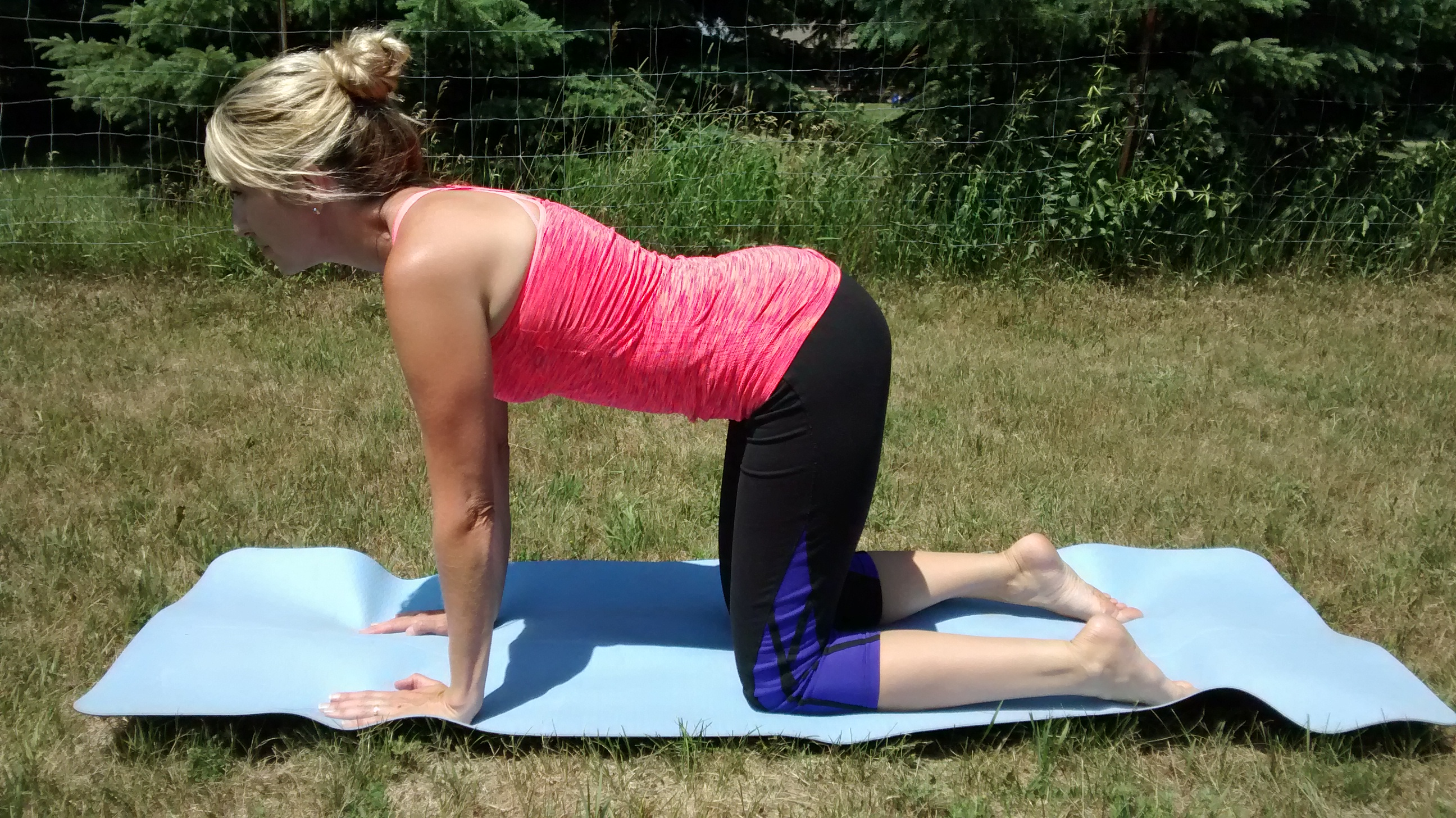 Yoga for You and Back Pain