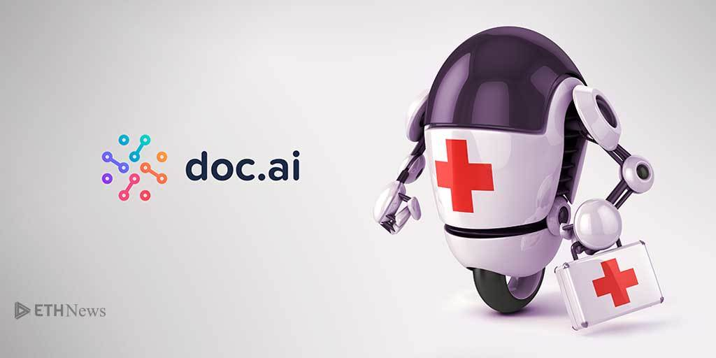 Doc.ai's Ethereum Blockchain-Based Medical Solutions Bring Artificial Intelligence To Healthcare