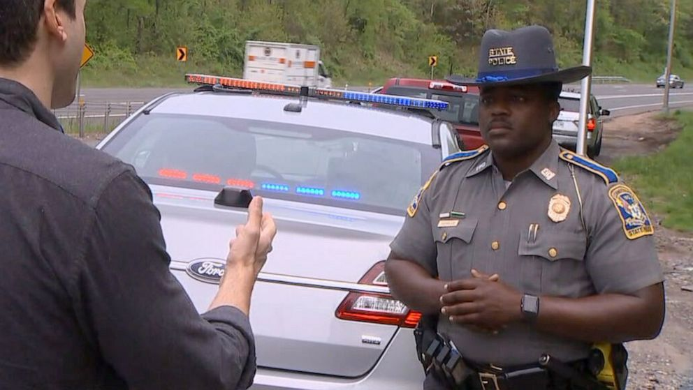 Police see uptick in speeding, fatal crashes amid pandemic