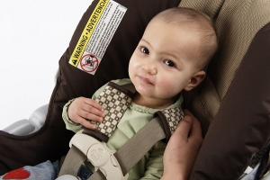 Car Seats Protect Inside a Vehicle— But What About Outside?