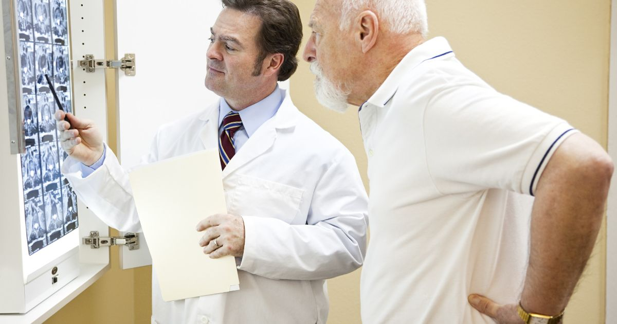 How Lumbar Degenerative Disc Disease Is Diagnosed