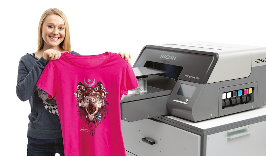 Go direct: why your business needs direct-to-garment printing