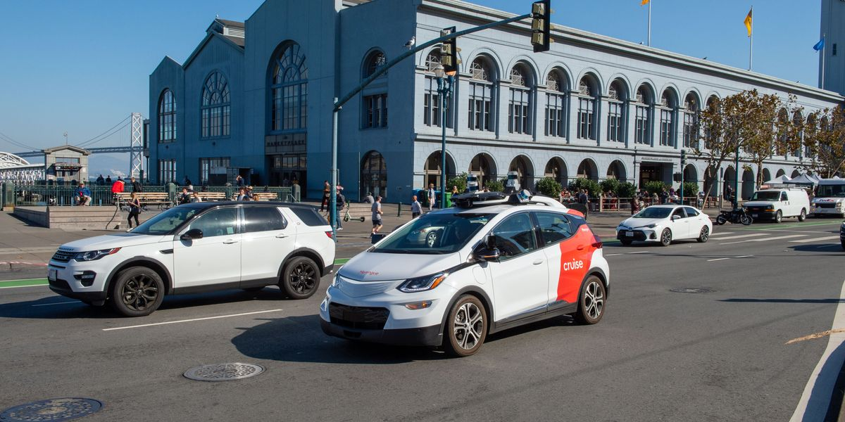 Self-driving companies: Don't measure us by 'disengagements'