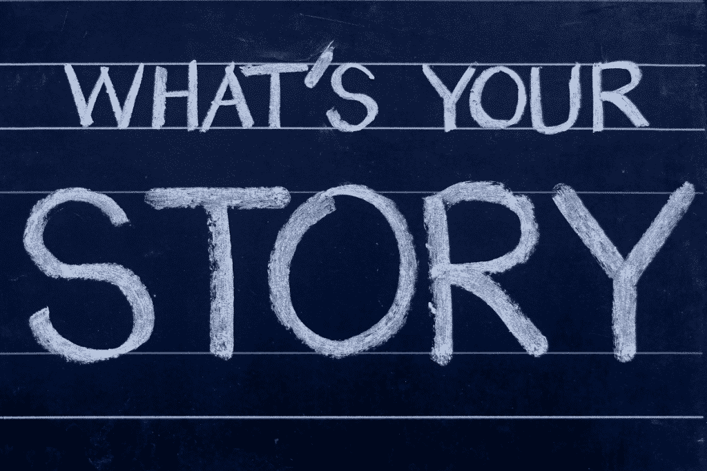 What Makes a Great Brand Story? | Website Designs Content Marketing