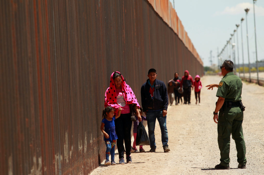Why hundreds of migrant children remain separated from their parents