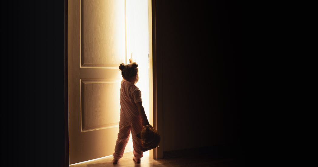 The Pandemic's Toll on Children With Special Needs and Their Parents