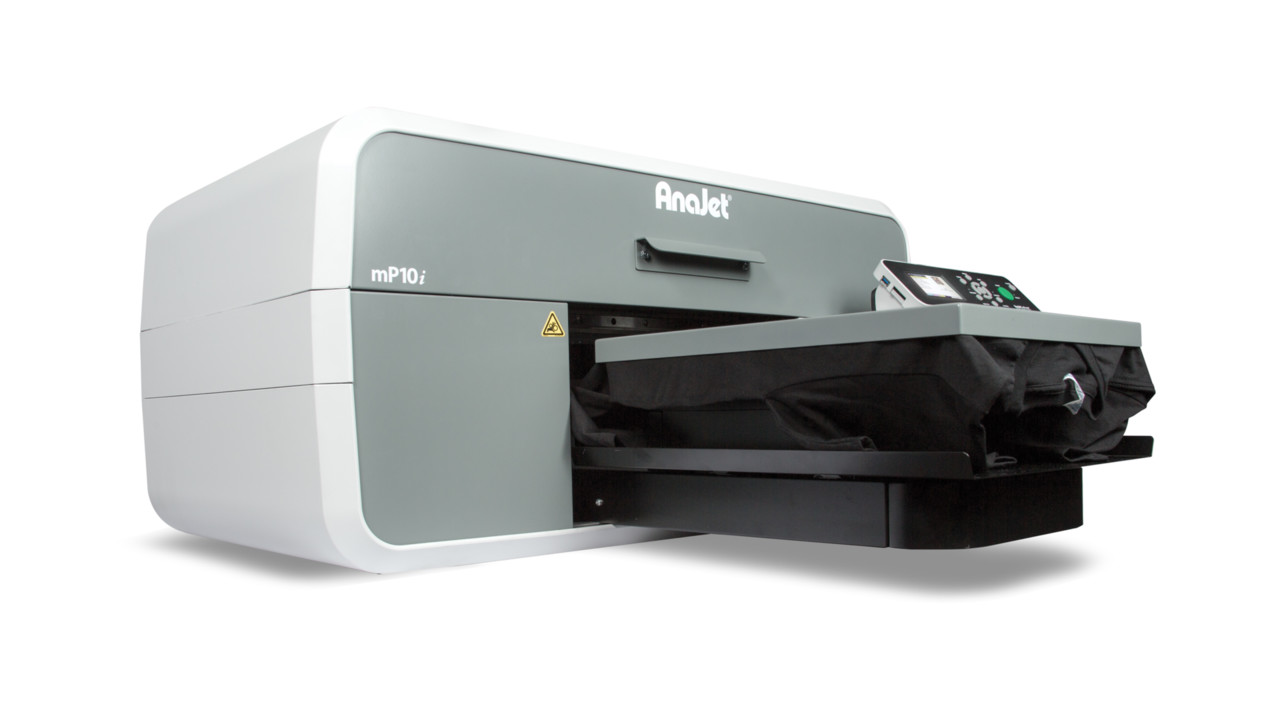 INX Digital's Industrial Print Solutions at InPrint USA Get Products to Market Faster
