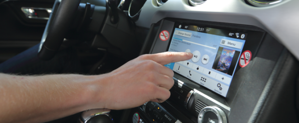 New Vehicle Infotainment Systems Create Increased Distractions Behind the Wheel | AAA NewsRoom