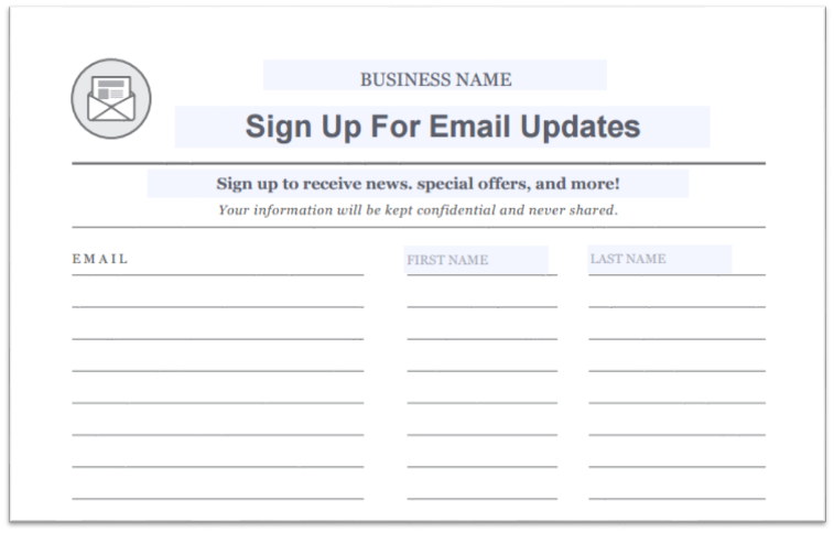 How Purchased Email Lists Can Destroy Your Email Marketing gotcha Stre
