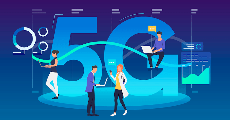 How 5G will affect the Mobile App industry in 2020–2021