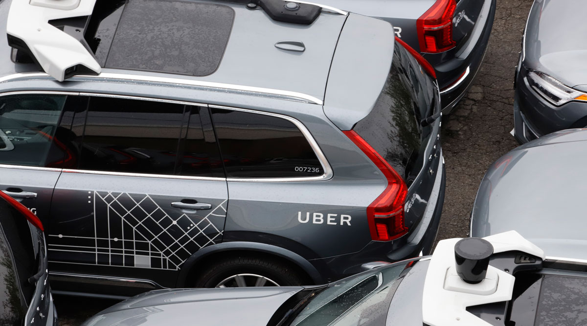 Uber Expands Self-Driving Safety Report After NTSB Slams Culture