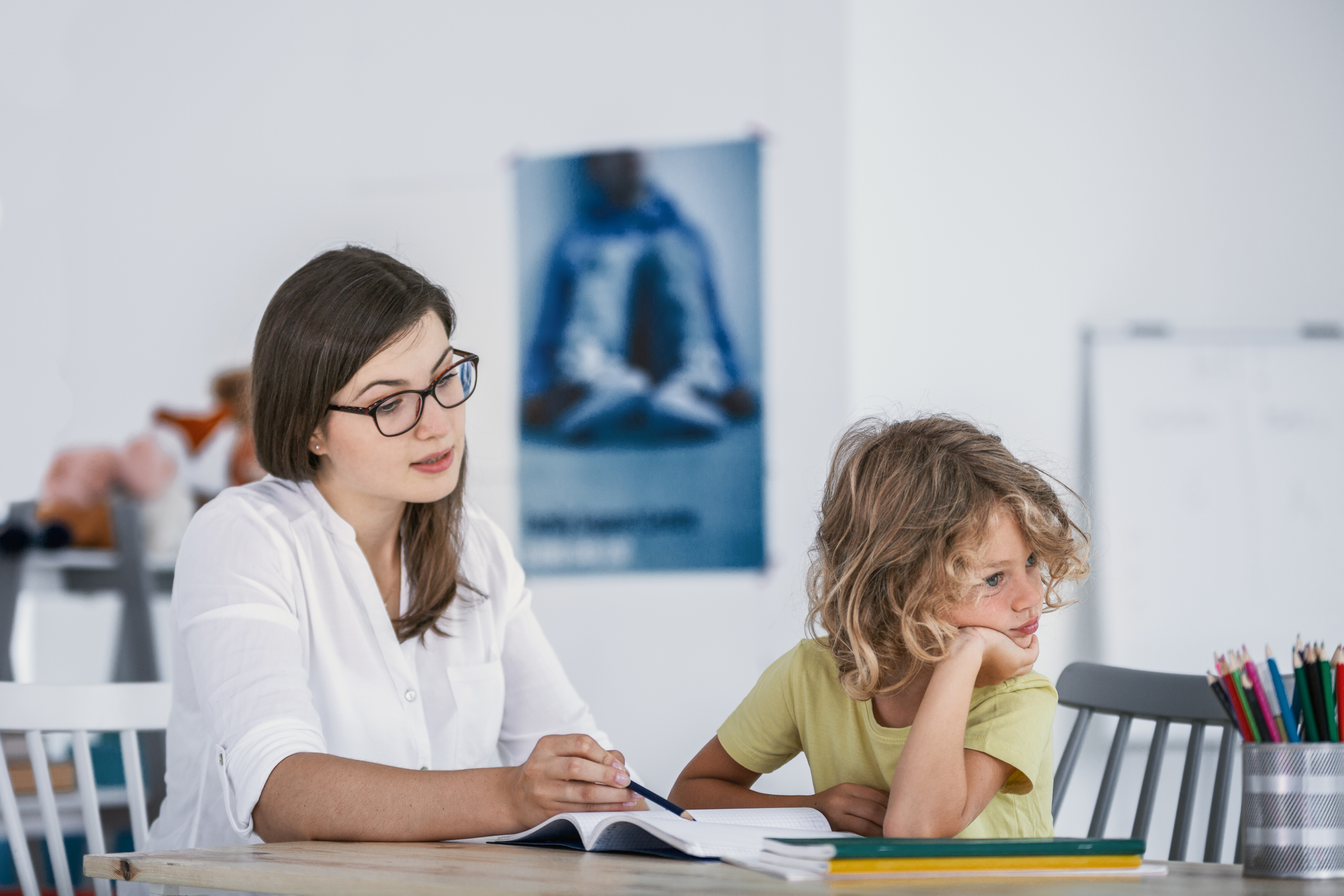 Resources for Parents of Kids With ADHD and Learning Disabilities