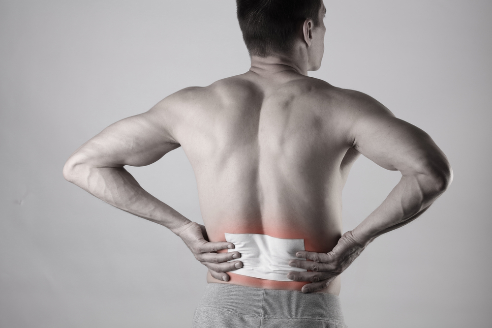Prescription Lidoderm Patches May Help Relieve Back Pain