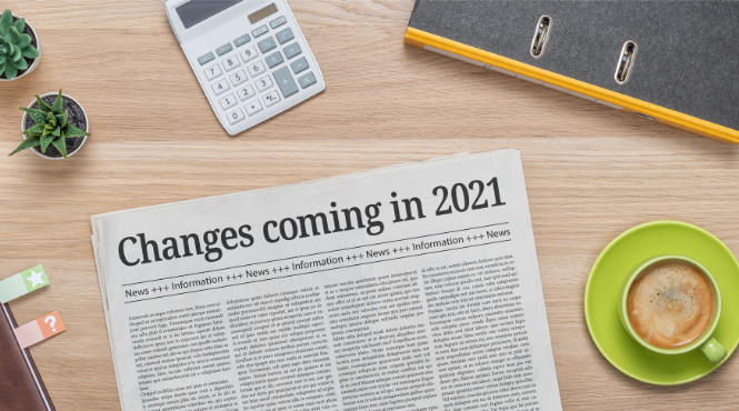 3 Ways COVID-19 Has Changed Marketing for 2021 and Beyond