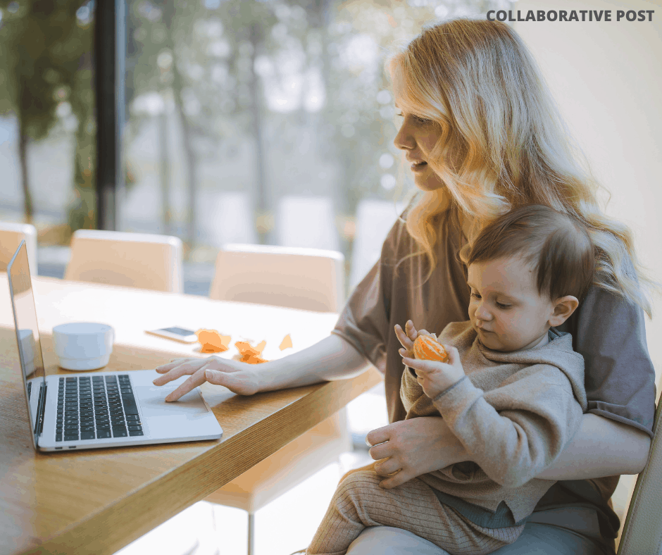 Top tips for setting up a side hustle as a parent