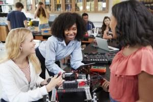 Encouraging Student Involvement in Activities