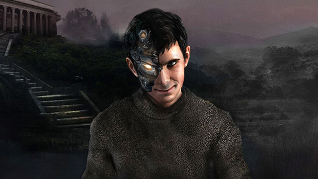 MIT scientists created an AI-powered 'psychopath' named Norman