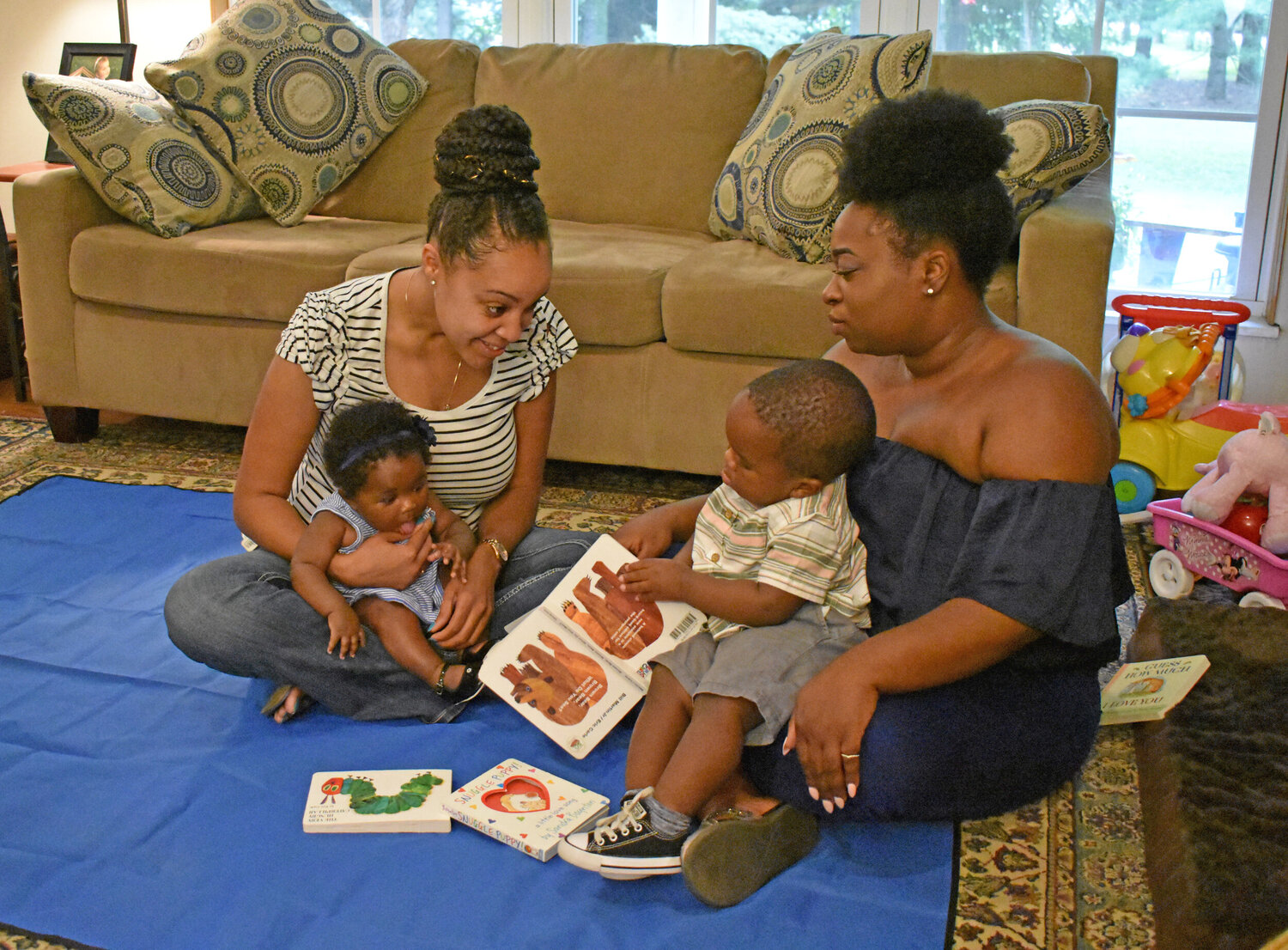 Policymakers Must Prioritize Home Visiting to Help Our Most Vulnerable Children — Parents as Teachers