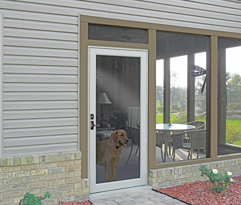 ProVia Entry Doors Ensure Quality, Performance for Model Remodel