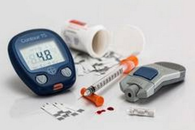 Medicaid insufficient for diabetes patients:Study