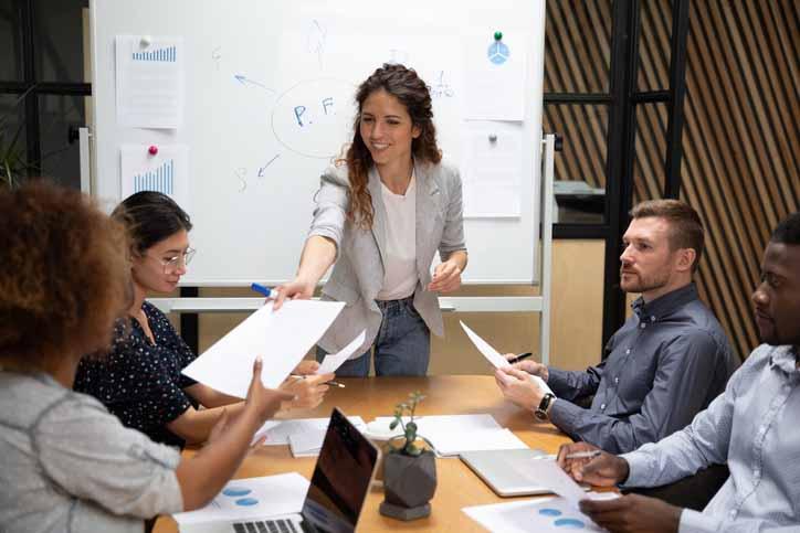 How to Ensure Sales Training Improves Selling Skills - Richardson Blog