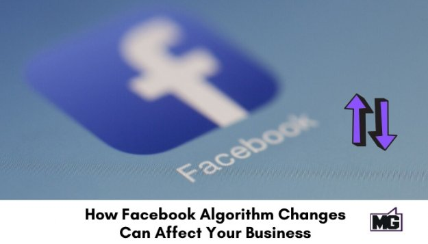 How Facebook Algorithm Changes Can Affect Your Business - Mike Gingerich