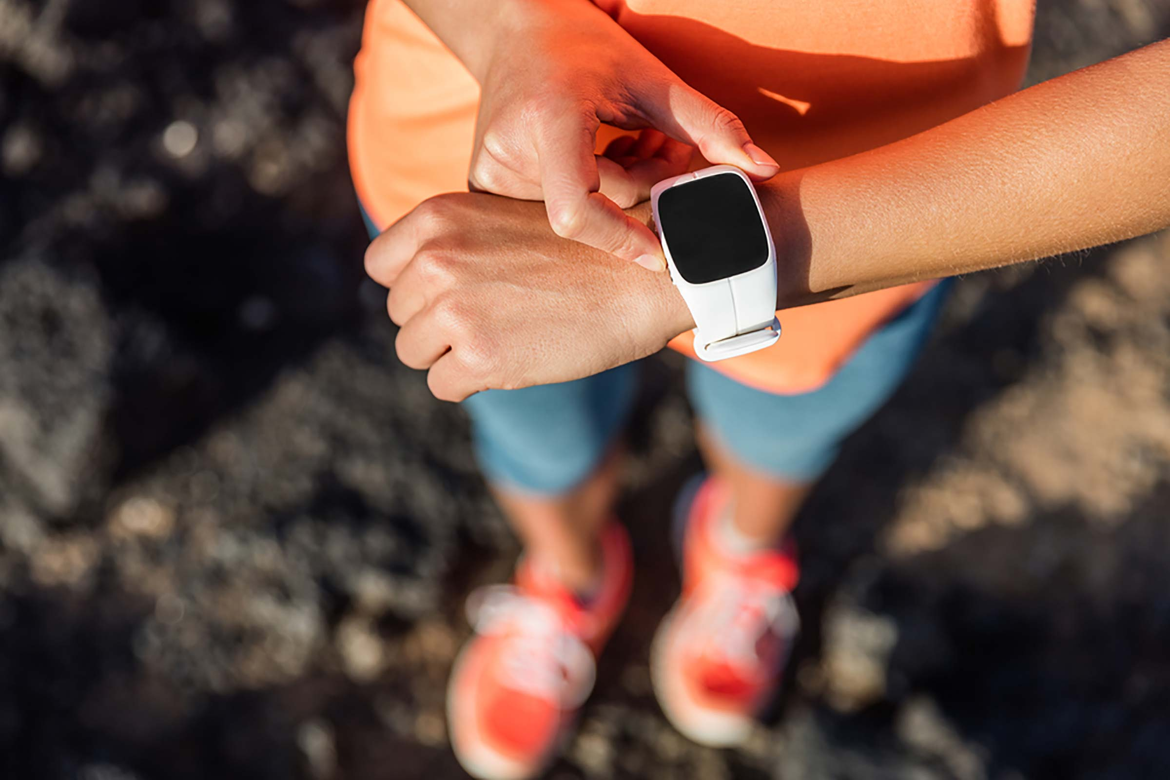 8 Ways to Use Your New Fitness Tracker to Get Fit
