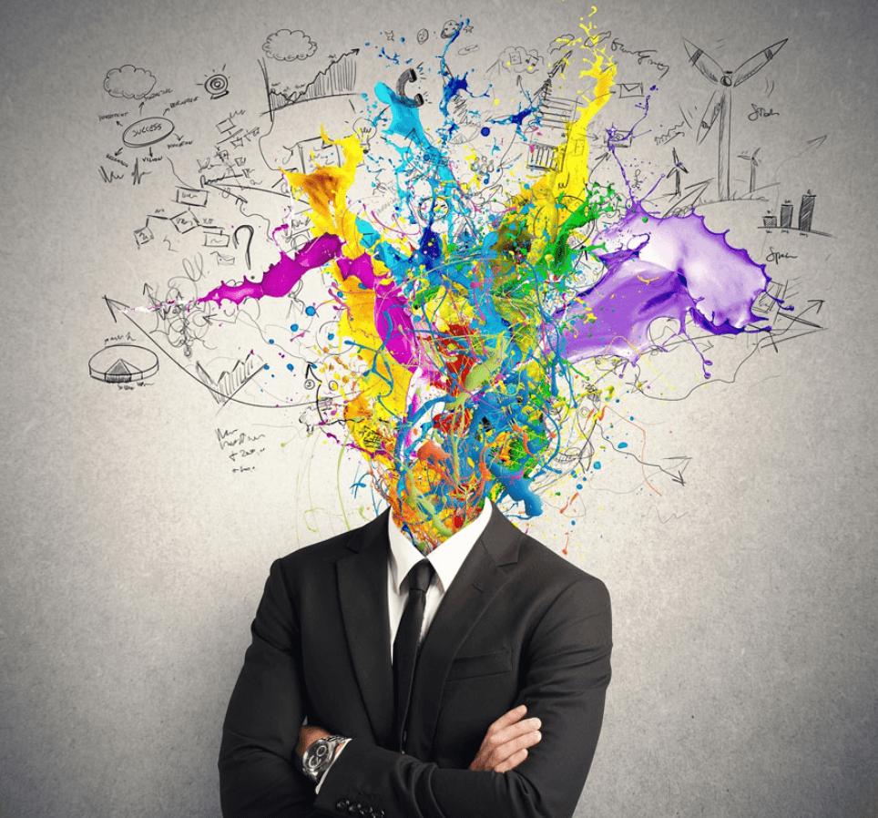 To dramatically increase creativity, slash your budget in half