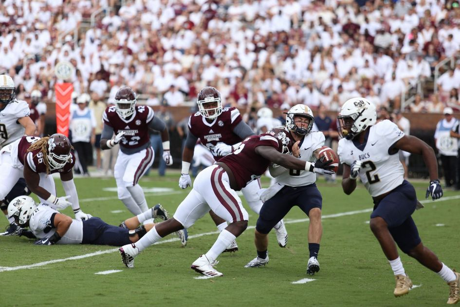 Grantham, Bulldog defense, to focus on stopping Derrius Guice