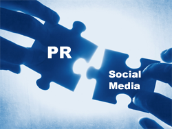 Social Media For PR: Why It's Vital You Embrace It