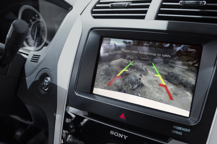Back-Up Cameras, and other Nanny-Law Car Laws