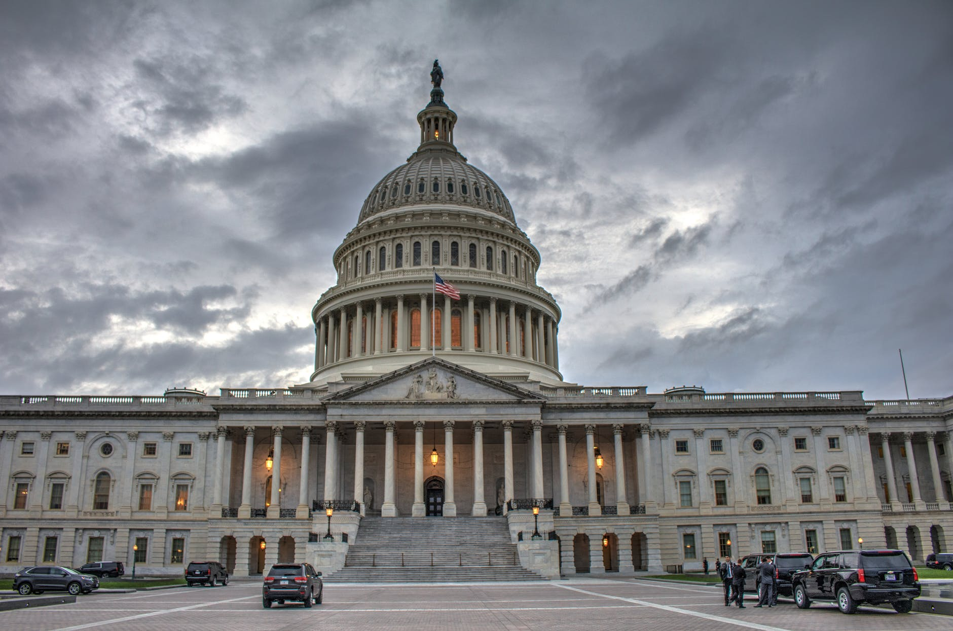 Statement Regarding Need for Safety in Autonomous Vehicle Legislation - Center for Autosafety