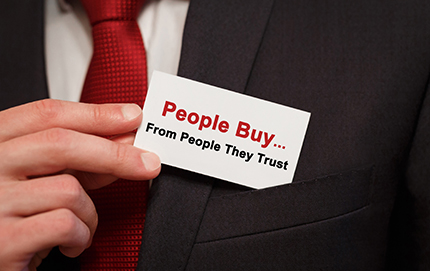become trusted HVAC authority in your market